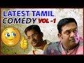 Download Video Download Tamil Comedy Scenes 2018 | Vol 1 | Robo Shankar | Soori | Amala Paul | Karunakaran | Kovai Sarala 3GP MP4 FLV