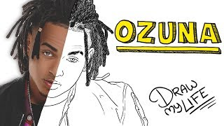 OZUNA   Draw My Life