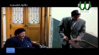 شوف بطل فيلم بالالوان الطبيعيه لابس ايه
