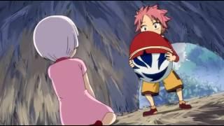 Fairy Tail Episode 105 [English Dub]