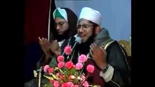 Mawlana Ashraful Islam ,waz Komlabari Sylhet1