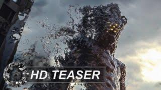 COMA | Teaser Trailer Oficial (2018) Legendado HD