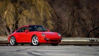1996 Porsche 911 (993) Carrera 4S