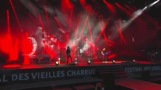 Muse - The Handler (Live 2015)