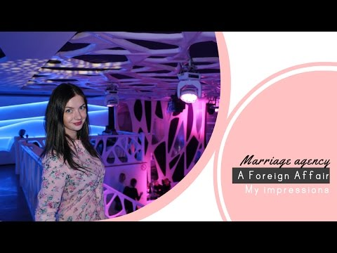 Xxx Mp4 My Opinion About AForeignAffair AFA Marriage Agency 3gp Sex