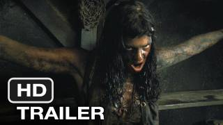 The Woman Movie Trailer (2011) HD