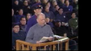 1980 China the Gang Of Four Trial Part One