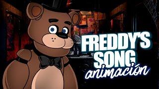 FREDDY'S SONG ANIMACIÓN -