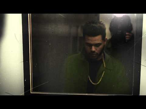 The Weeknd Rolling Stone