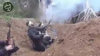 War in Syria, violence in Syria today 18 terrible moments of th