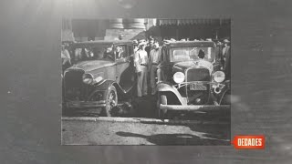 Kansas City Massacre - Decades TV Network