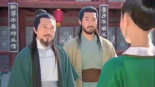 مسلسل امبراطور البحر مدبلج الحلقه 10
