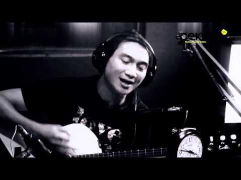 Anji Kekasih Terhebat Acoustic session for Hot Musician
