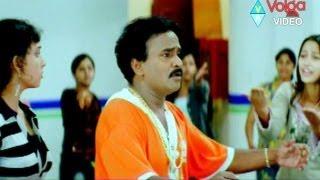 Venu madhav in girls hostel..hilarious comedy