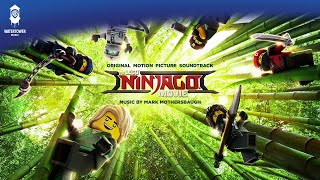 The Lego Ninjago Full Soundtrack (official video)
