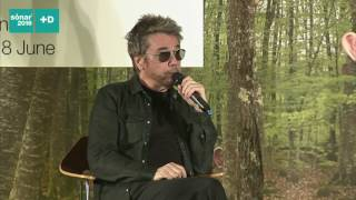 Jean-Michel Jarre: Pioneering the Fusion of Image and Sound