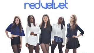 Red Velvet(레드벨벳) - Cool Hot Sweet Love Dance Cover by Ottawa Hallyu Dance Team