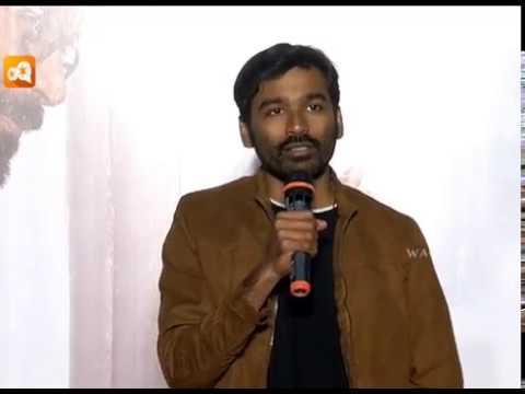 VIP 2  Movie Press Meet | Dhanush | Kojal || WAM Telugu