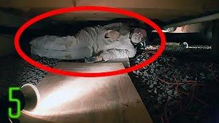 5 Creepiest Secrets Hiding in Plain Sight