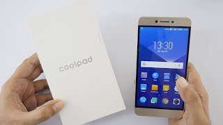 Coolpad Cool Play 6 Unboxing & Overview