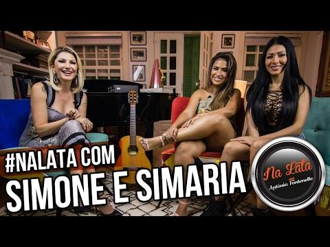 NALATA com SIMONE E SIMARIA