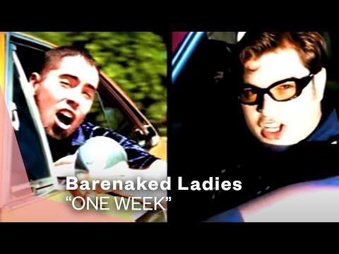 Xxx Mp4 Barenaked Ladies One Week Video 3gp Sex
