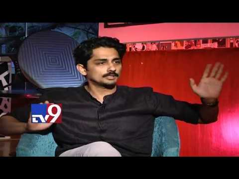 Xxx Mp4 Siddarth 2 0 Uncensored Interview With TV9 Exclusive 3gp Sex