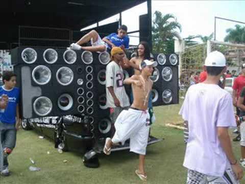 Campeonato de Som em Ipatinga MG Pesadão Som Dominando