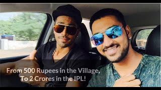 Krunal Pandya- the journey to the top