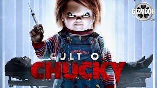 Cult of Chucky - Horror Season Review | GizmoCh