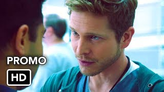 """The Resident (FOX) """"All The Rules You"""