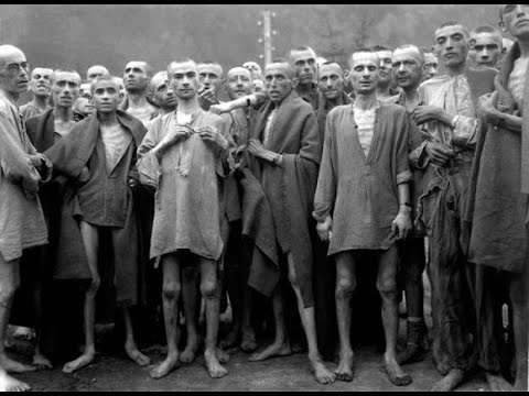 36 HOLOCAUST IMAGES YOU HAVE TO SEE