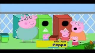 Peppa Pig - Volume Alto - Dublado Em Português