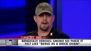 13 Hours - Benghazi interview the Heroes and real story of Benghazi
