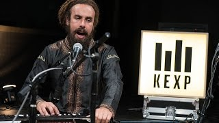 Fanna-Fi-Allah Sufi Qawwali Ensemble - Full Performance (Live on KEXP)