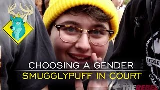 OP;ED - Choosing a Gender: Smugglypuff in Court