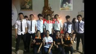 Tuổi trẻ hát về Jesu