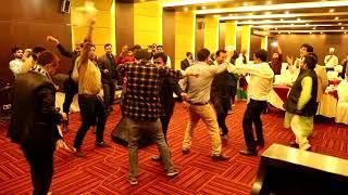 Tikatulir more akta cinema hall - A song of Dhaka Attack By Matin Chowdhury