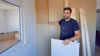 HOW TO BUILD A VOCAL RECORDING BOOTH