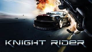 Knight Rider 2008 - Can your car do this.