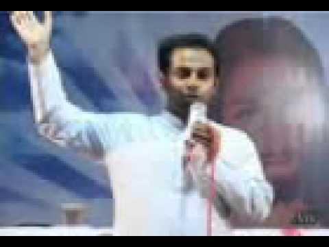 Indian Muslim Imam became Christian Priest Testimony