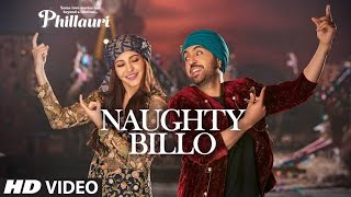 Phillauri Movie Video & Songs । Anushka Sharma ,Diljit Dosanjh