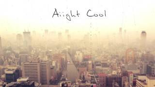 Robin Thicke - Back Together (Aiight Cool Remix)