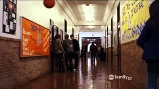 Benjamin Stone: TNLOCK - 1x01 - Clip One