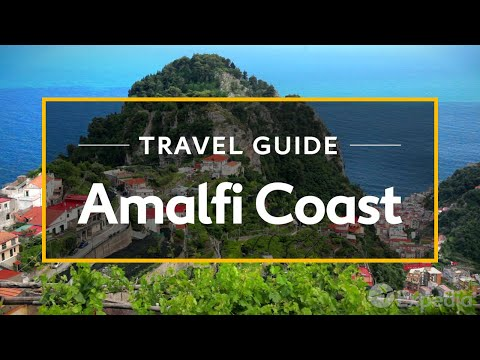 Amalfi Coast Vacation Travel Guide Expedia
