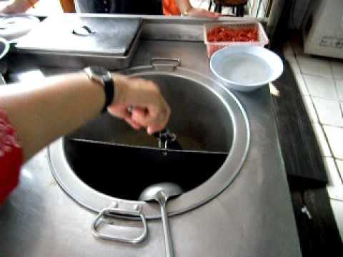 วีดีโอสอนน้ำซุป