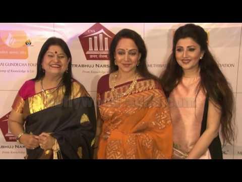 Piyush Goyal And Veteran Actor Hema Malini Will Launch Chatrabhuj Narsee