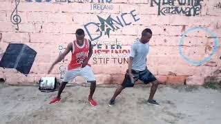 Best boys kaka zao dance ngoma ya rayvanny song makulusa