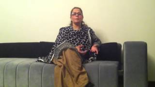 Amir Liaquat hussain Classical Chitrol  by Lubna