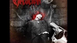 EJECUCION - Camino Hacia La Muerte 2017 [FULL ALBUM]